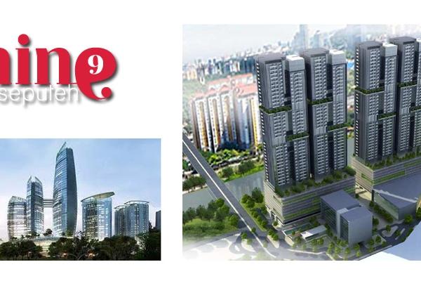 9 Seputeh - Gapurna Land Sdn Bhd