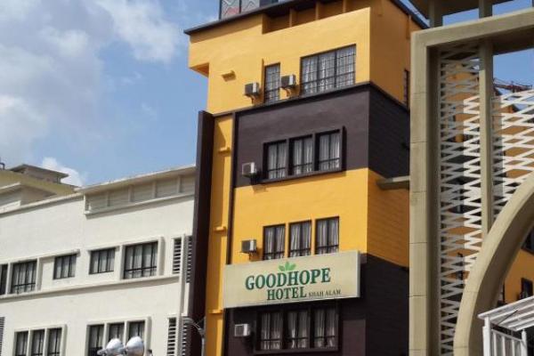 Goodhope Hotel