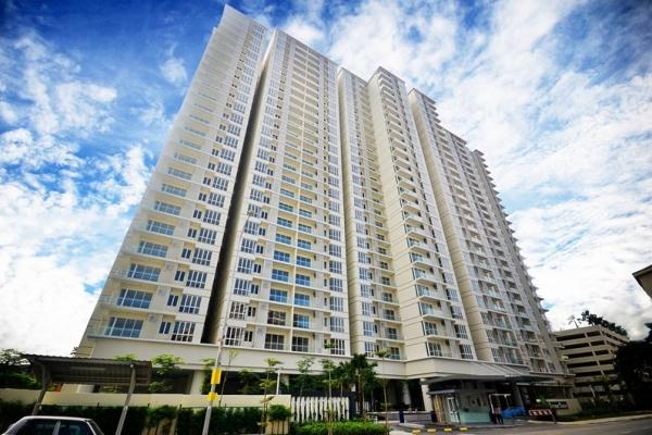 Setapak Green Condominium