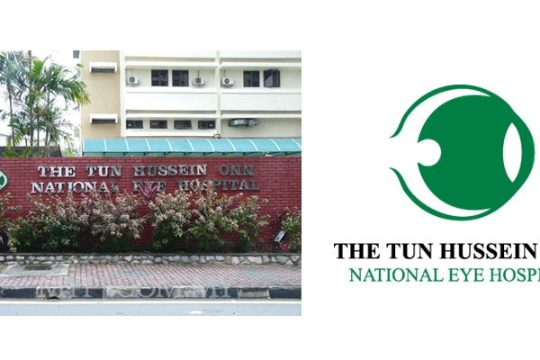Tun Hussein Onn National Eye Hospital