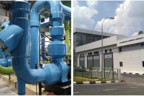 UKM District Cooling Services